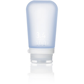 humangear GoToob 100 ml, blue